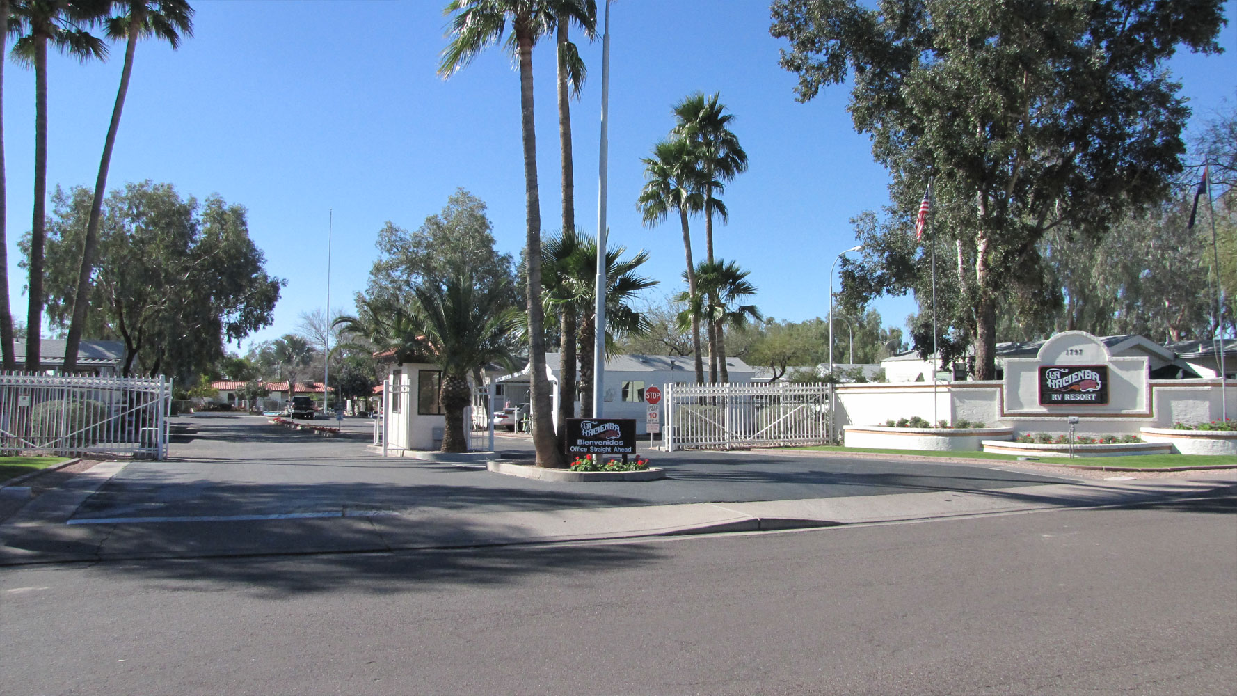 Apache Junction Rv Resort Arizona Rv Resort